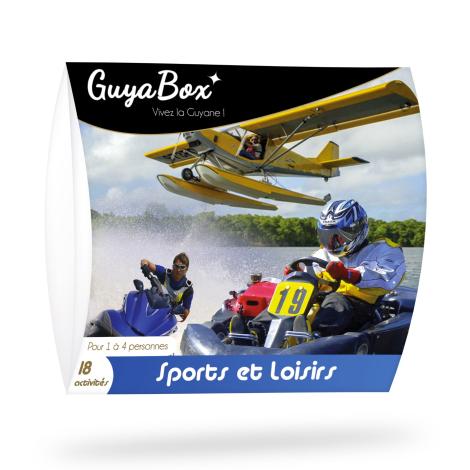GUYA BOX Sports et Loisirs