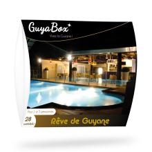 GUYA BOX Rêve de Guyane