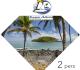 Excursion aux Iles du Salut ( 2 pers)