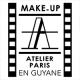 Make up atelier rémire