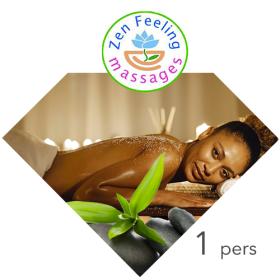 Massage du Monde ( 1 pers)