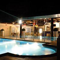 Activité Hotel Atlantis
